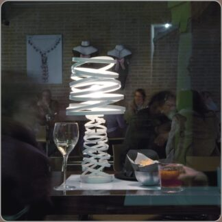 Curl My Light - Bordlampe