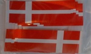 Dannebrog Kageflag (30x48mm)