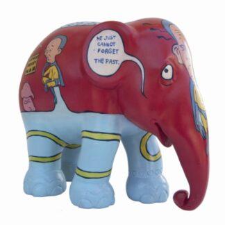 Elephant Parade - Elephant Memory - 30 cm