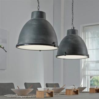 Industri lamper - Ø 43cm