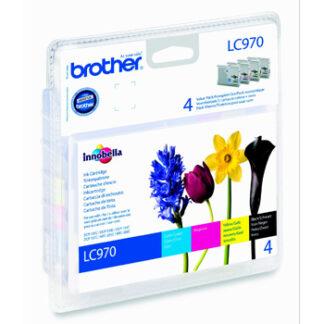 LC970V ink cartridge value blister