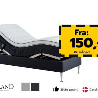 Norland Luksus EL 80x200 cm.