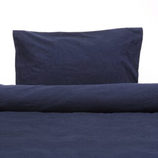 Sengetøj - Navy blå