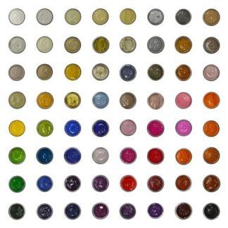 Skocreme lysebrun - Bjørns skocreme Light brown - 129