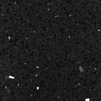Technistone Starlight Black kompositsten fliser