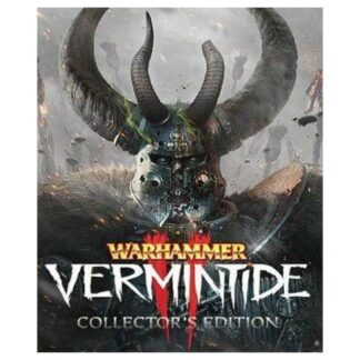 Warhammer: Vermintide 2 - Collectors Edition