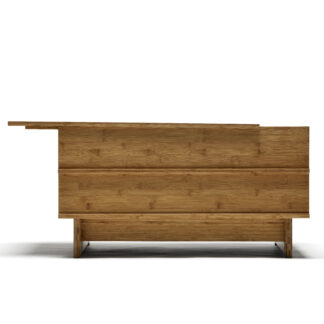 We Do Wood Correlations Bench