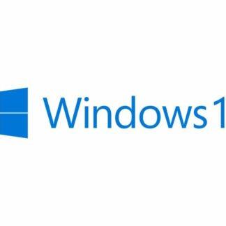 Windows 10 Home 64-Bit OEM DVD DK